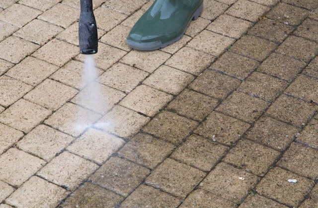 minneapolis patio cleaning