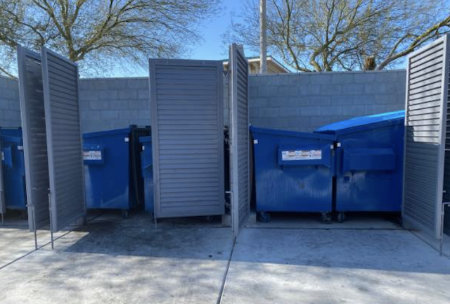 dumpster cleaning in minneapolis